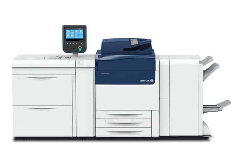 Xerox Versant 80Press