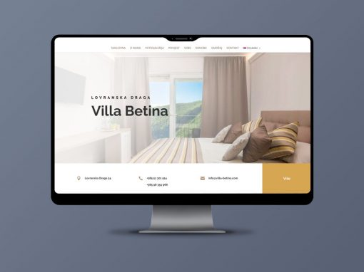 Villa Betina