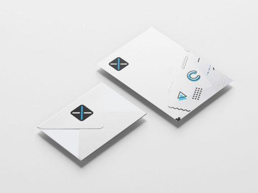 Tisak kuverti