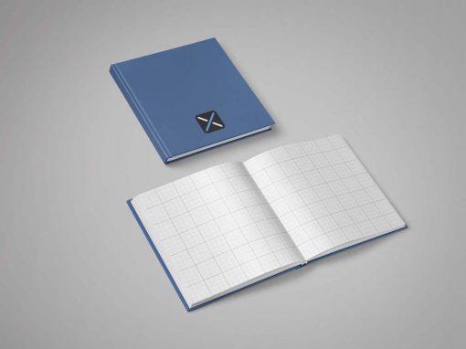 Rokovnici i notesi s tiskom